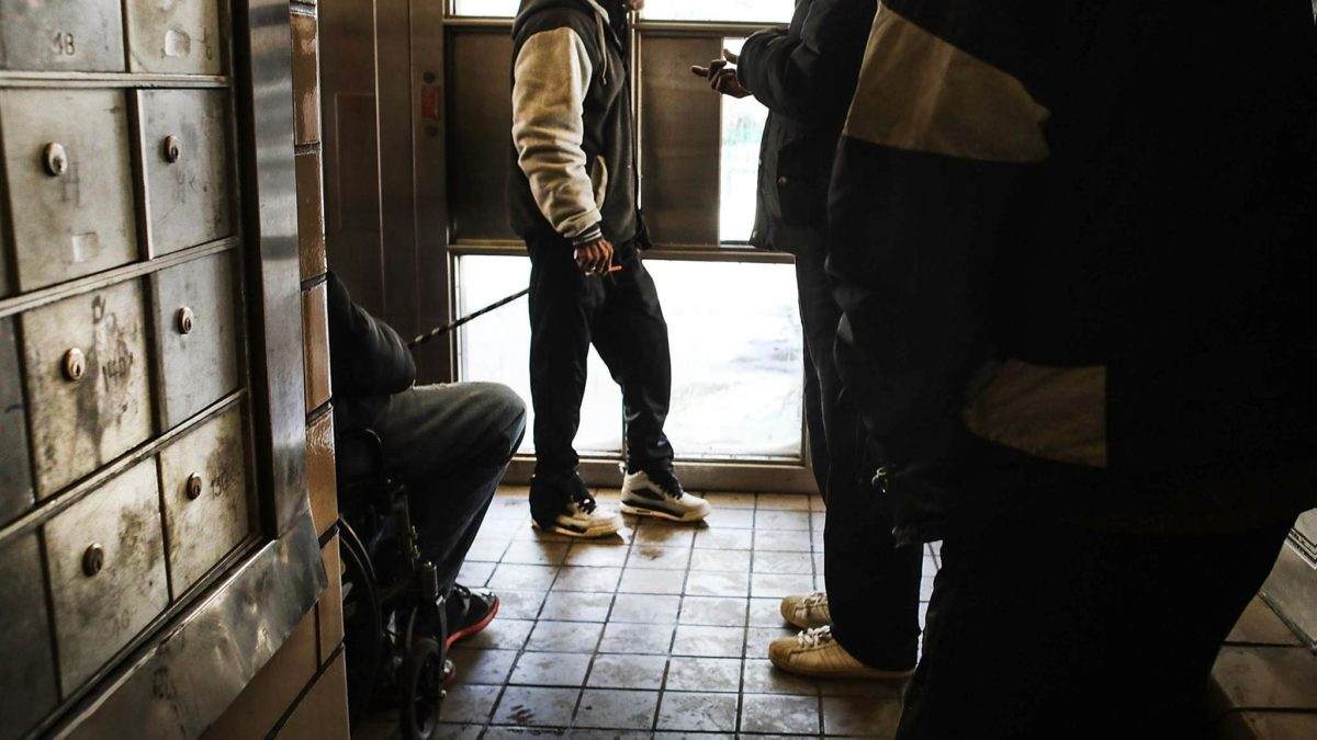 Surviving a robbery at gunpoint