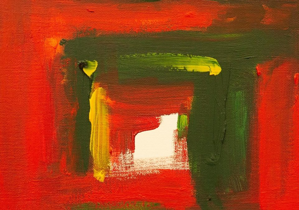 'The 40th Act': Shiri Achu Art 10th Anniversary Art Exhibition