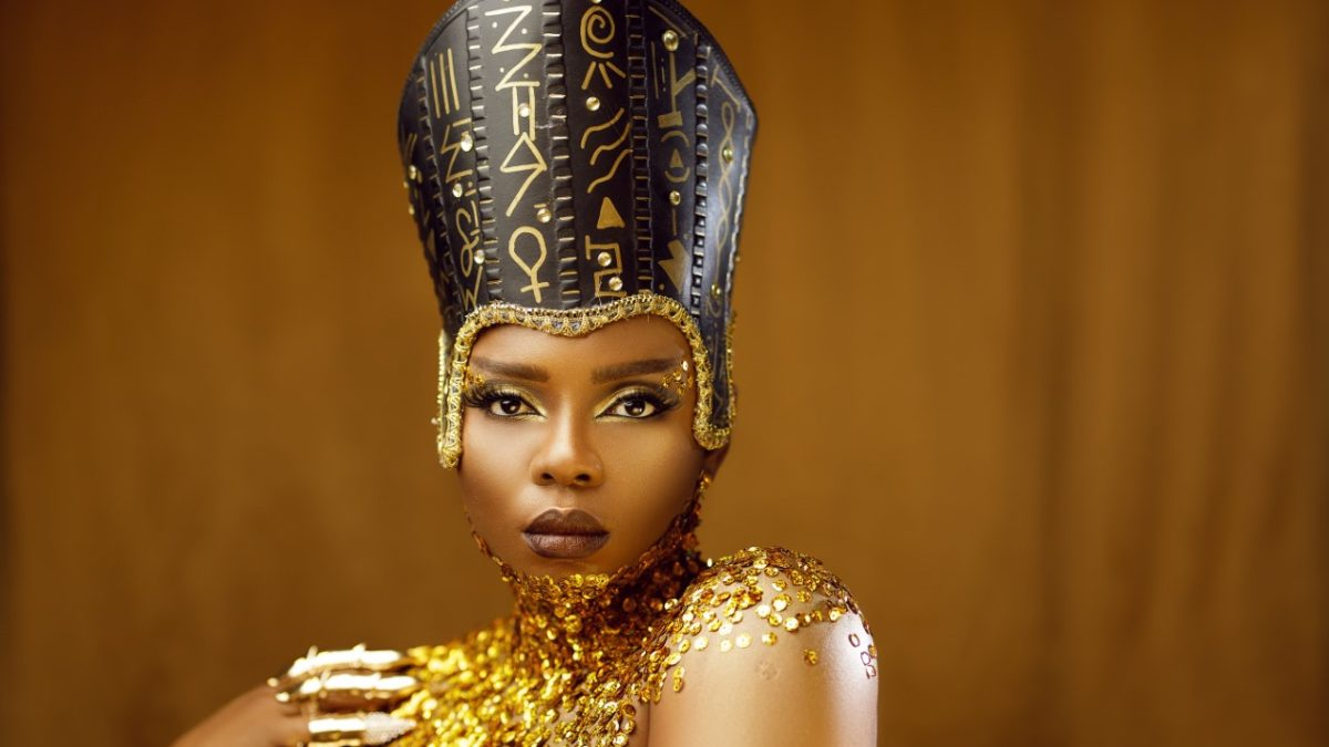Up close with queen of Naija music, Yemi Alade