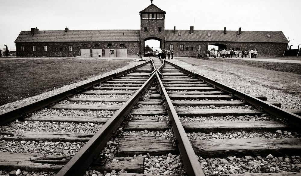 The future of writing authentic Holocaust literature