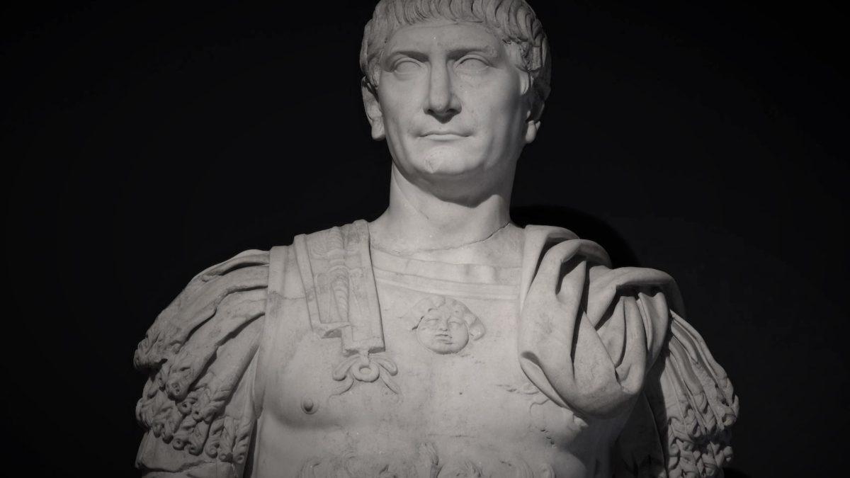 The best Roman emperor