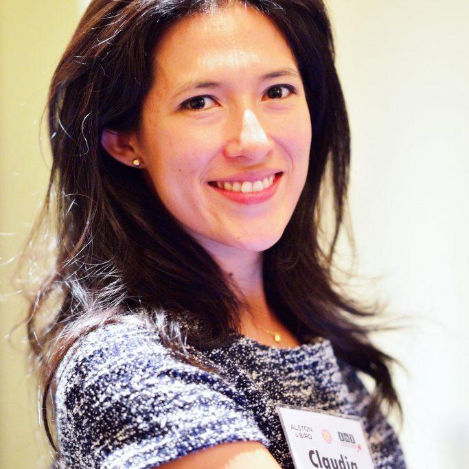 Claudia MAIN