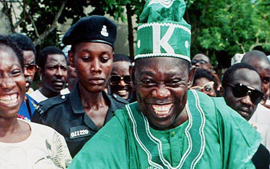 Why Yorubas must leave Nigeria
